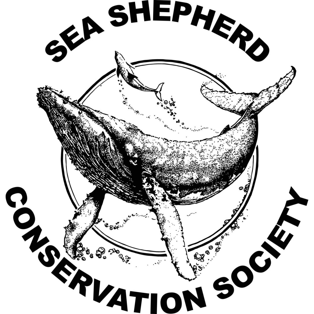 Sea Shepherd Conservation Society Logo