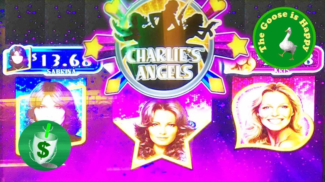 slot machine charlies angels