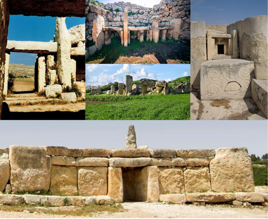 Temples of Malta