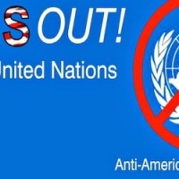 WHO IS NWO:  GET THE US OUT OF THE UN