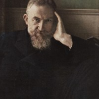 GEORGE BERNARD SHAW - THE WOLF IN SHEEP'S CLOTHING